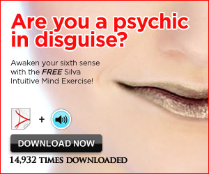 Are You A Psychic in Disguise?