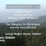 Soundtrack for Beauty in Darkness