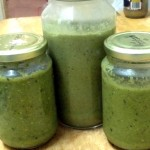 The Green Team Smoothie